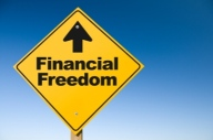 how to achieve financial freedom