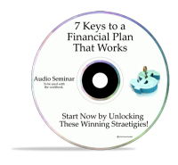 personal financial plan seminar