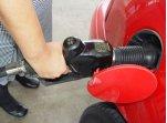 Cheap gas locator
