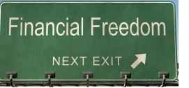 household budget how to achieve financial freedom